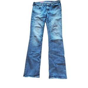 AG jeans size 29 The Kiss collection